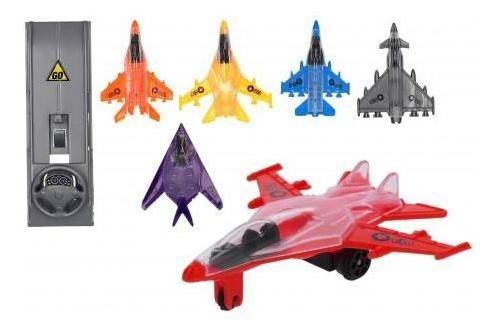 juguete avion con