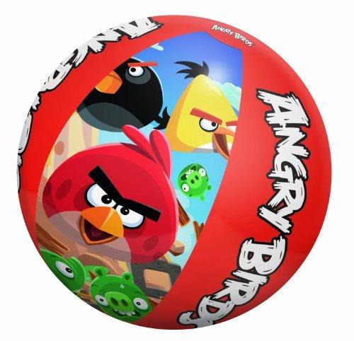 juguete balon piscina bestway-toys-domestic rojo