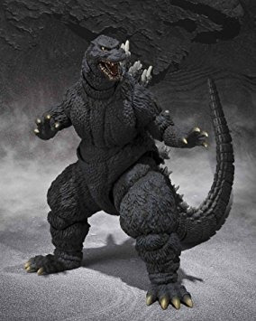 juguete bandai s. h. naciones tamashii monsterarts w42