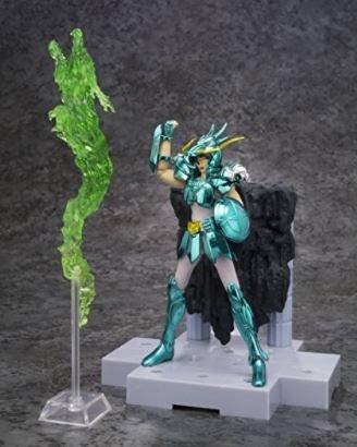 juguete bandaisaint seiya tamashii dragon shiryu