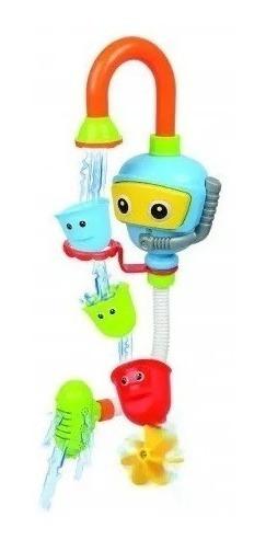 juguete baño bebe