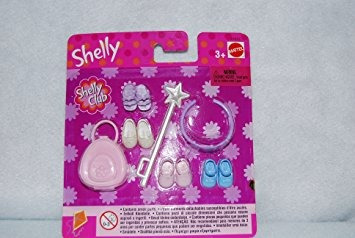 juguete barbie accesorios
