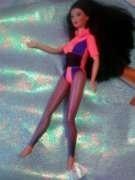 juguete barbie marina ocean friends