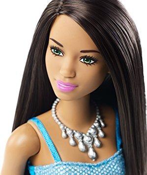 juguete barbie muñeca,