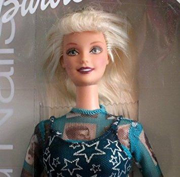 juguete barbie muñeca