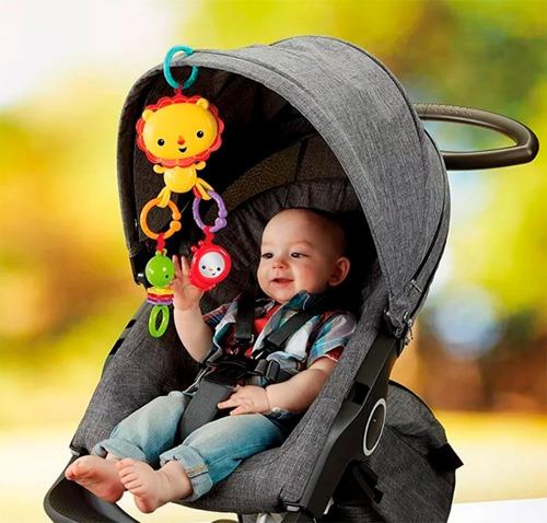 juguete bebe animalitos conectables fisher price dfp75