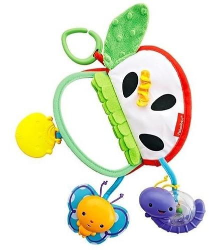 juguete bebe fisher price manzana de actividades dfp89