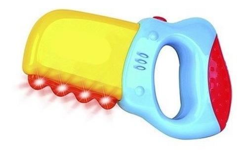 juguete bebe heramientas sonidos luces love babymovil