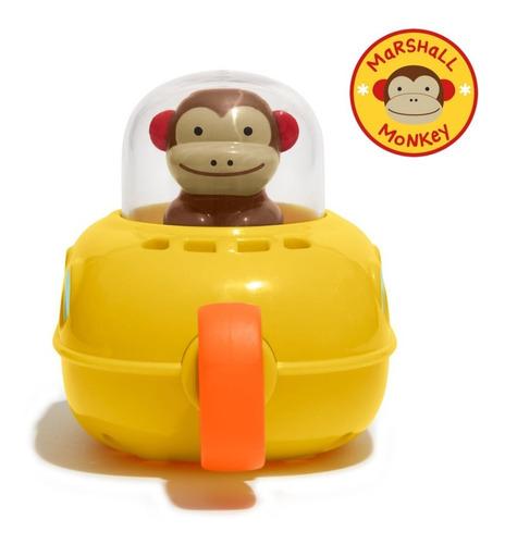 juguete bebe para el agua skip hop submarino pull & go