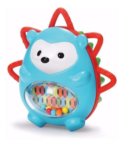 juguete bebé sonajero