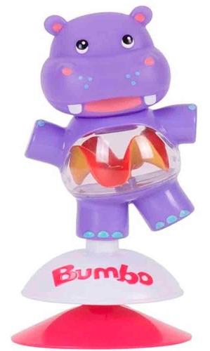 juguete  bebes de succion bumbo para bandejas silicona