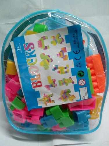 juguete bloques lego
