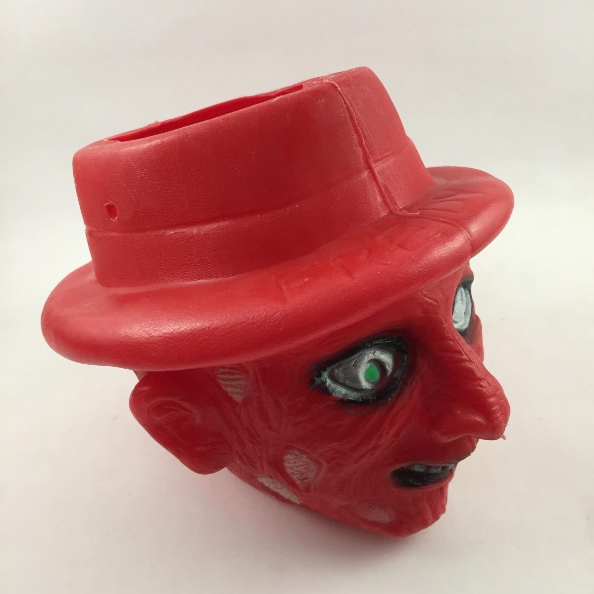Juguete Bootleg Antiguo Bote 80's Freddy Krueger Halloween - $ 199 00