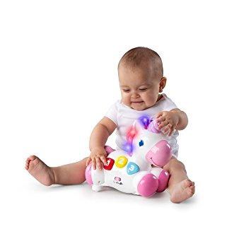 juguete brillante del comienzo del resplandor del juguete d