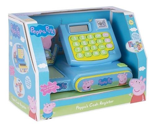 juguete caja registradora