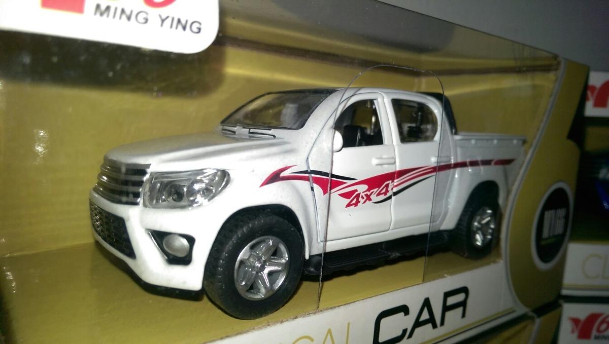Juguete Camioneta Clasicas Metalicos Carros De Coleccion Bs