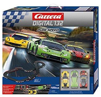 juguete carrera digital 132 - pure system speed \u200b\u200