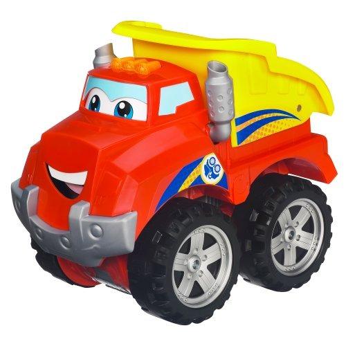 Juguete Carro Tonka Rojo 176 699 En Mercado Libre
