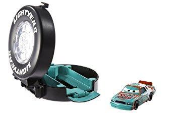 juguete cars lightyear launchers sputter stop / murray clut