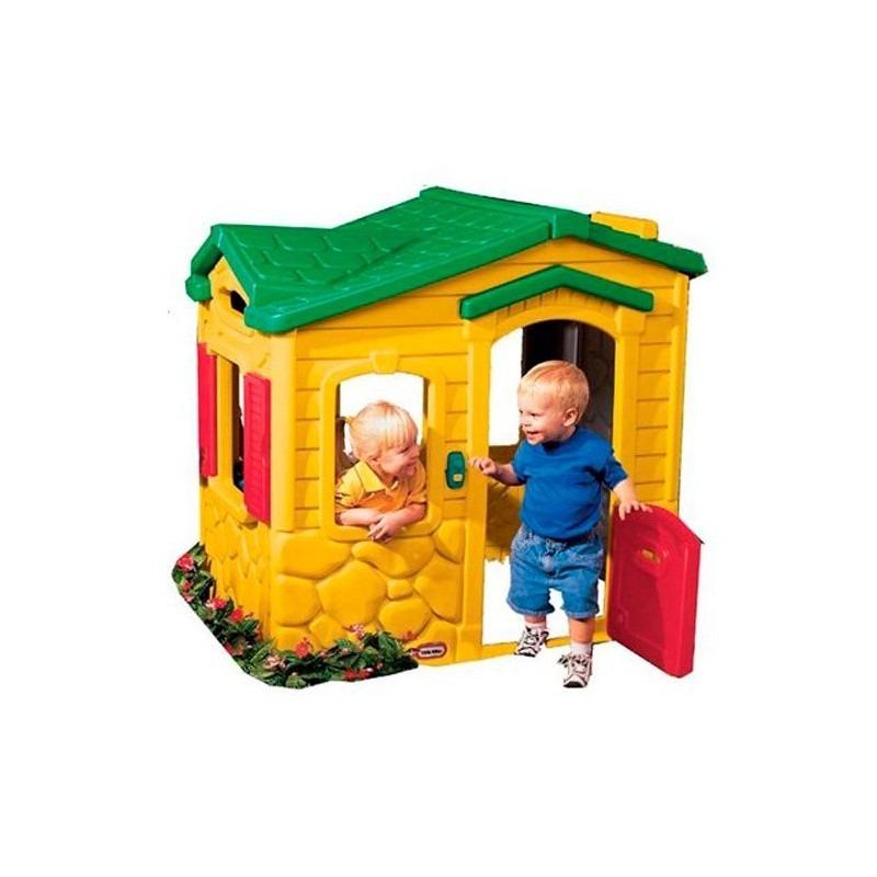Magic Niño Playhouse Niña Little Tikes Kids Casa Juguete SLzMpUVqG