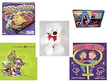 juguete chica de regalo bundle - edades  pieza - w18