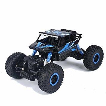 juguete coches de radio control remoto, aibay rc roca vehíc