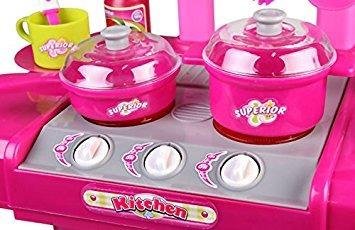 juguete cocina cocina juegos