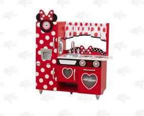 Juguete Minnie Xtreme Mouse Cocina Kidkraft Disney ZiTwkuOXP