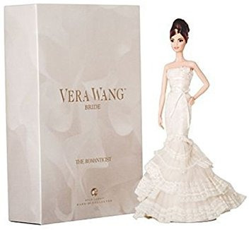 juguete colección de etiquetas de oro barbie novia de vera
