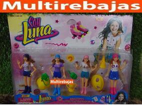 Luna Luna Soy Juguete Coleccionable Soy Coleccionable Coleccionable Juguete Juguete rWxeBodC