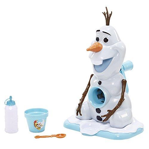 juguete congelados frozen blanco