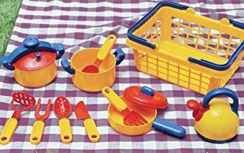 juguete conjunto sartenes educativa insights pots 'n' - lib