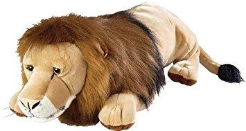 juguete cuddlekins león 30