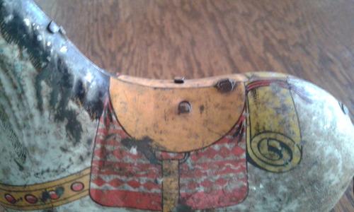 juguete cuerda antiguo