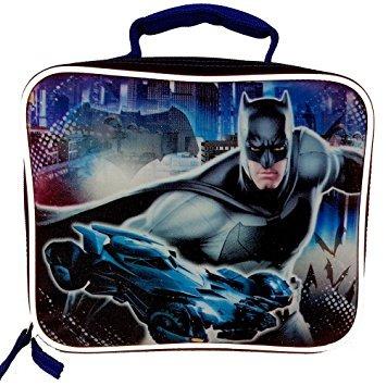 juguete dc comics batman vs superman batman rectangular caj
