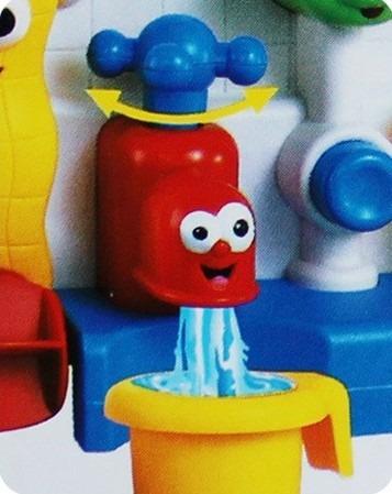 Juguetes De Agua Para Niños Pequeños Online Juguetes