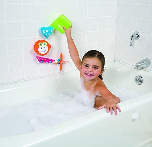 juguete de baño para la diversión alex toys