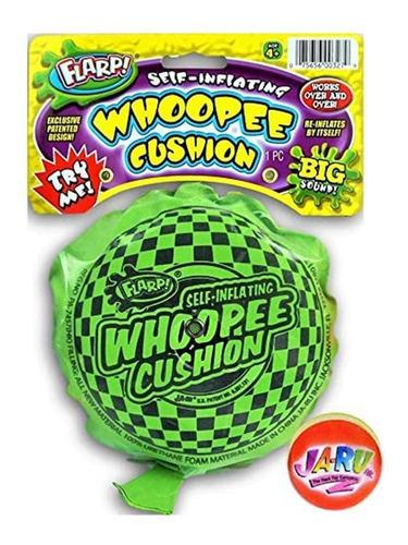 juguete de broma globo sonoro flarp whoopee / ringastore