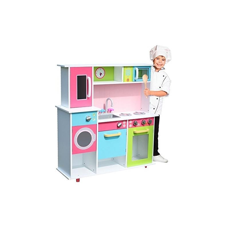 Moderno Pretender Cocina De Juguete Regalo - Ideas de Decoración de ...