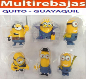De Mi Villano Minions Colección Favorito Juguete cJlFK1