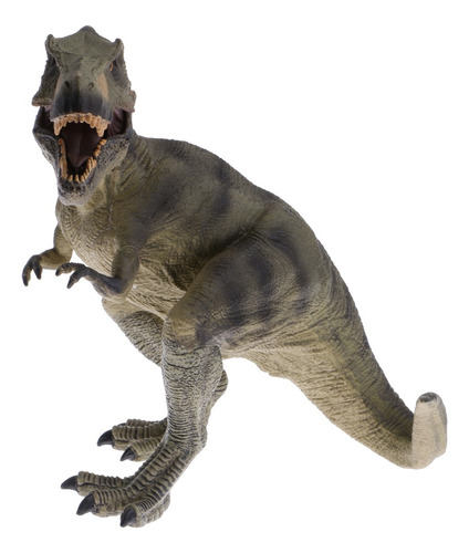 juguete de coleccionista de dinosaurio jurásico toy