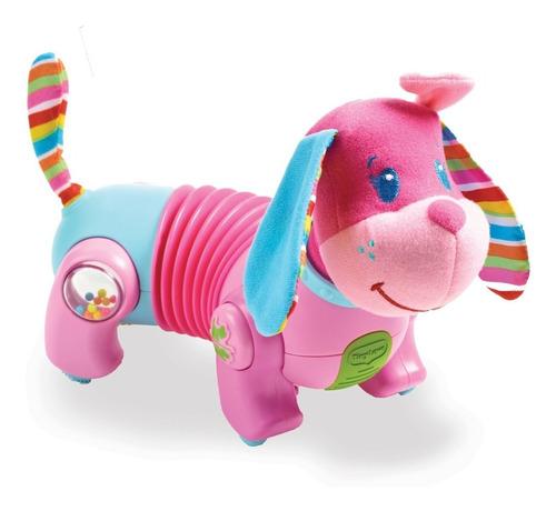 juguete de estimulación para bebé tiny love follow me fiona