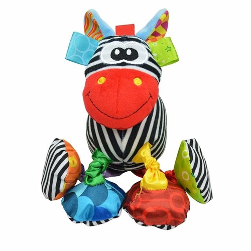 juguete de estimulacion sozzy - para bebes de 0 meses a más