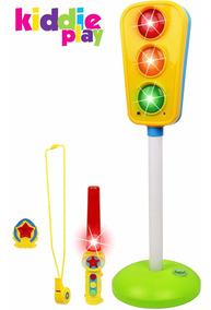 Para Autos De Niños Juguete Semáforo Bicicletas Y Y6f7gvby