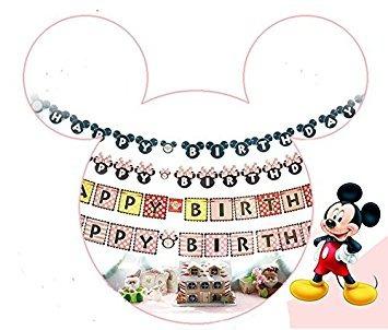 juguete decoración fiesta de cumpleaños de los niños para l