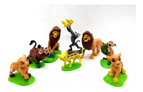 juguete del rey león
