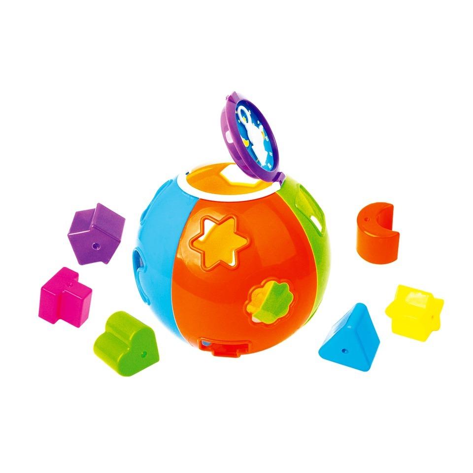 Figuras Ensartar Bebés Didáctico Niños Juguete Colores qSzLUVpMG