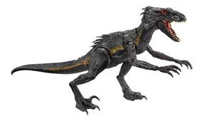 Juguete Dinosaurio Jurassic World 2 Indoraptor Sonidos J