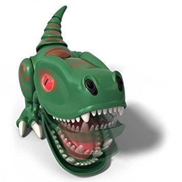 juguete dinosaurio zoomer chomplingz z-rex interactivo