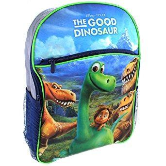 juguete disney 16 pulgadas mochila (the good dinosaur)